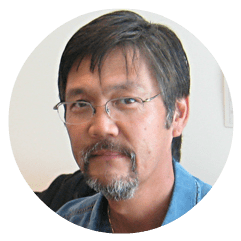 Bryon Kataoka, CTO